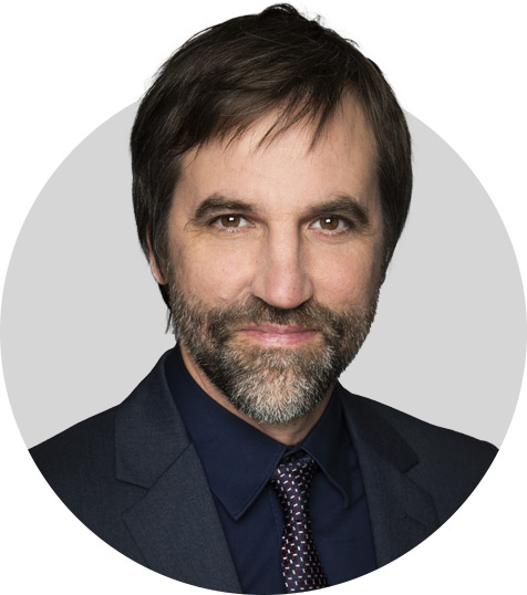 photo Steven Guilbeault, Ministre